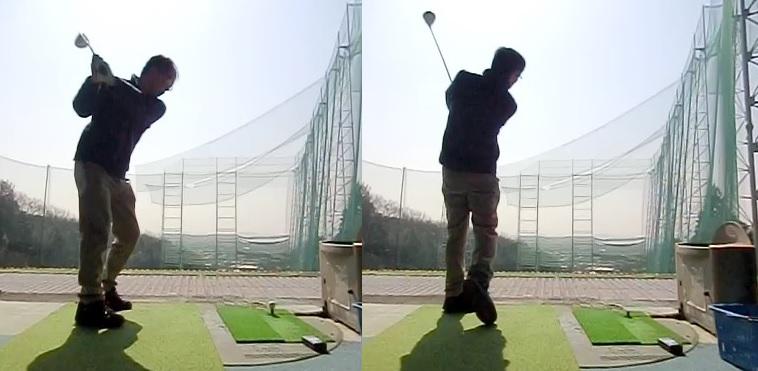 帯江ゴルフ練習場(練習場)